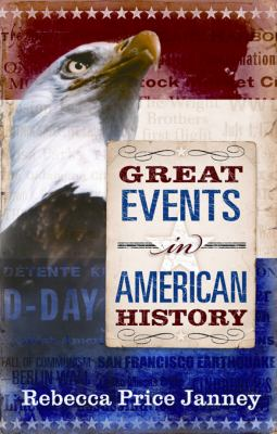 Great Events in American History 9780899570266