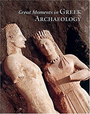 Great Moments in Greek Archaeology 9780892369102