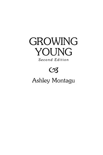 Growing Young 9780897891660