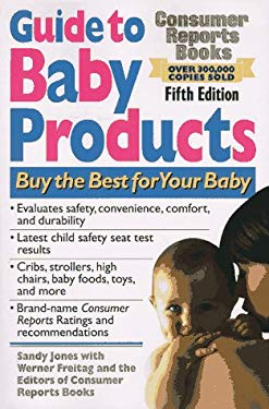 Guide to Baby Products: 5th Edition