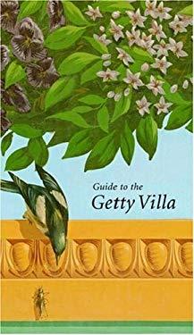 Guide to the Getty Villa 9780892368280