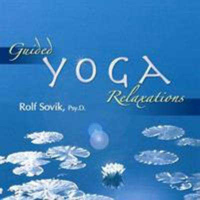 Guided Yoga Relaxations 9780893892265