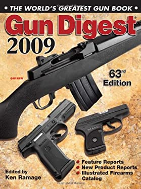 Gun Digest: The World's Greatest Gun Book 9780896896475