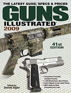 Guns Illustrated 9780896896734