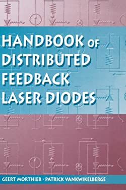 Handbook of Distributed Feedback Laser Diodes 9780890066072