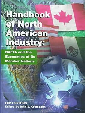 Handbook of North American Industry 9780890590737