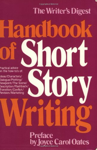 Handbook of Short Story Writing 9780898790498