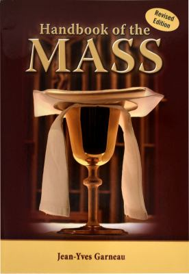 Handbook of the Mass 9780899421070