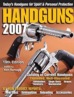 Handguns 9780896894150