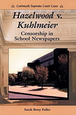 a look at the hazelwood and the history of censorship in education Hazelwood school district, et al v kuhlmeier, et al prior history: the case concerned the censorship of two articles in the spectrum.