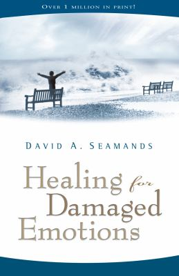 Healing for Damaged Emotions 9780896939387