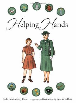 Helping Hands [With Paper Dolls] 9780896725218