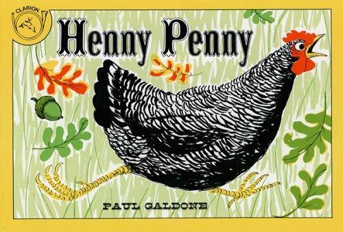 Henny Penny 9780899192253