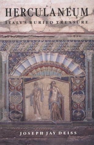Herculaneum: Italy's Buried Treasure
