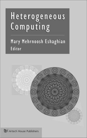 Heterogeneous Computing 9780890065525