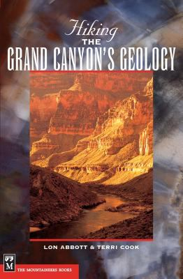 Hiking the Grand Canyon's Geology 9780898868951