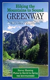 Hiking the Mountains to Sound Greenway