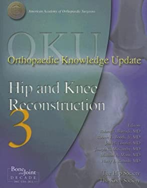 Hip and Knee Reconstruction 9780892033485