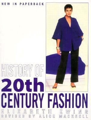 History of 20th Century Fashion 9780896762190