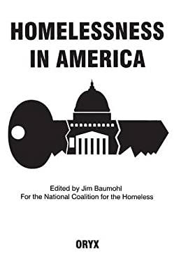 Homelessness in America 9780897748698