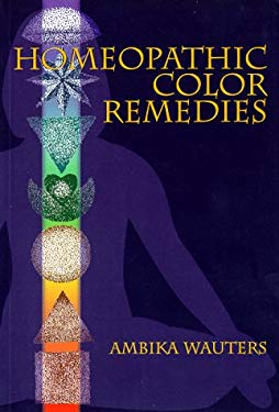 Homeopathic Color Remedies