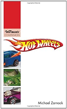 Hot Wheels 9780896894198