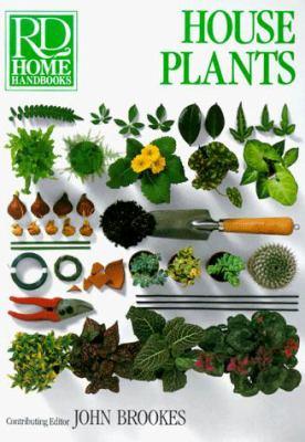 House Plants 9780895773494