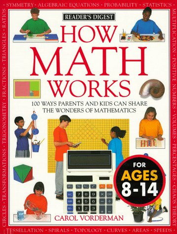 How It Works: How Math Works 9780895778505