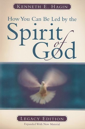 How You Can Be Led by the Spirit of God 9780892765416