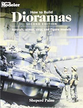 How to Build Dioramas 9780890241950