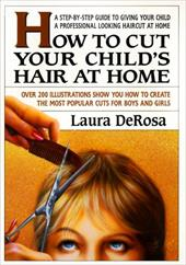 How to Cut Your Child's Hair 4041210