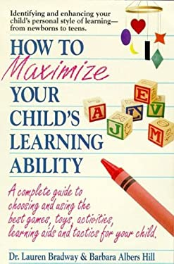 How to Maximize Your Child 9780895295194