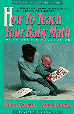 How to Teach Your Baby 9780895295958