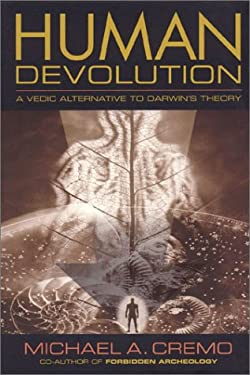 Human Devolution: A Vedic Alternative to Darwin's Theory 9780892133345