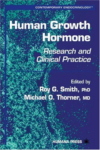 human growth hormone  research