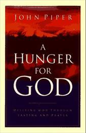 Hunger for God 4007841