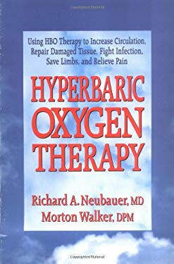 Hyperbaric Oxygen Therapy 9780895297594