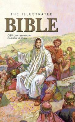 Illustrated Bible-Cev 9780899570778