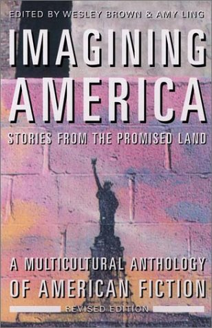 Imagining America: Stories from the Promised Land 9780892552771