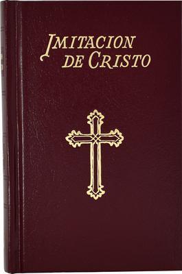 Imitacion de Cristo 9780899423210