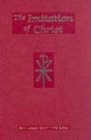 Imitation of Christ (Giant Type Edition) 9780899423227