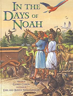 In the Days of Noah 9780890512050