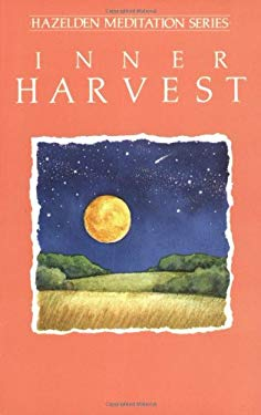 Inner Harvest: Daily Meditations for Recovery from Eating Disorders 9780894866111