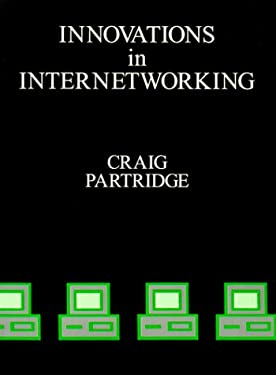 Innovations in Internetworking 9780890063378