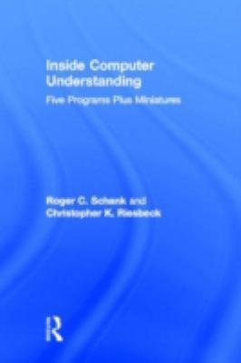 Inside Computer Understanding 9780898590715
