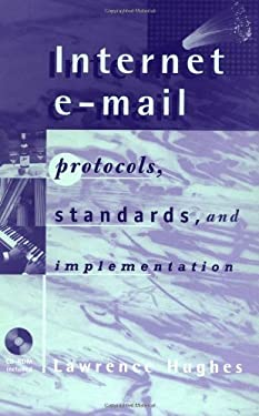 Internet E-mail Protocols, Standards and Implementation 9780890069394
