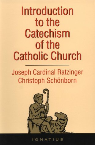 Introduction to the Catechism of the Catholic Church 9780898704853
