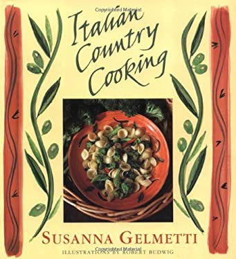 Italian Country Cooking 9780898158281