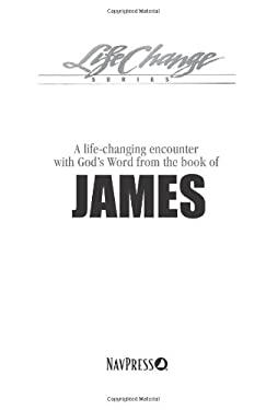 James 9780891091202
