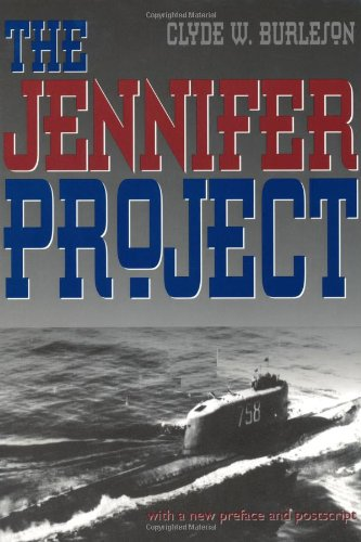 Jennifer Project 9780890967645